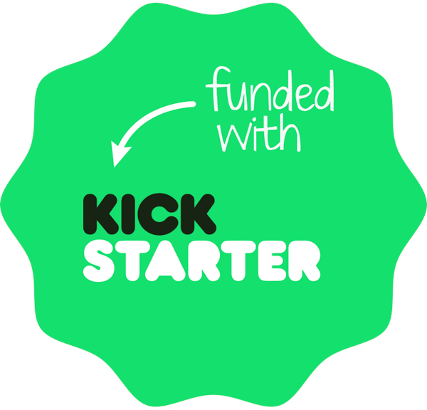 Kickstarter with TurnsPro
